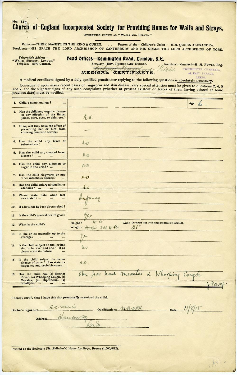 Case files Archives Page 2 of 4 Hidden Lives Revealed – Sample Case File