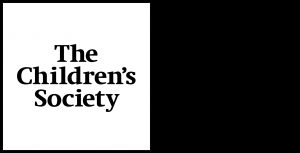 The Children's Society - Key line logo - on white - RGB