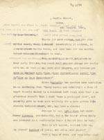 Image of Case 2 31. Letter from J.  6 January 1930  page 1