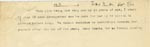 Image of Case 3737 9. Extract of letter to Mrs Fenton  8 October 1900  page 1