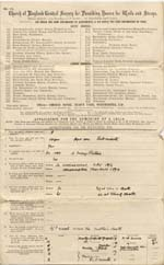 Image of Case 4166 1. Application to Waifs and Strays' Society  February 1894  page 1