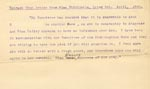 Image of Case 5505 4. Extract of a letter from St Faith's Home 5 April 1900  page 1