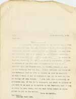 Image of Case 6001 44. Copy letter to the Standon Farm Home  22 December 1910  page 1