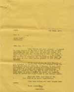 Image of Case 6024 4. Copy letter offering help in making provision for A.  9 June 1941  page 1