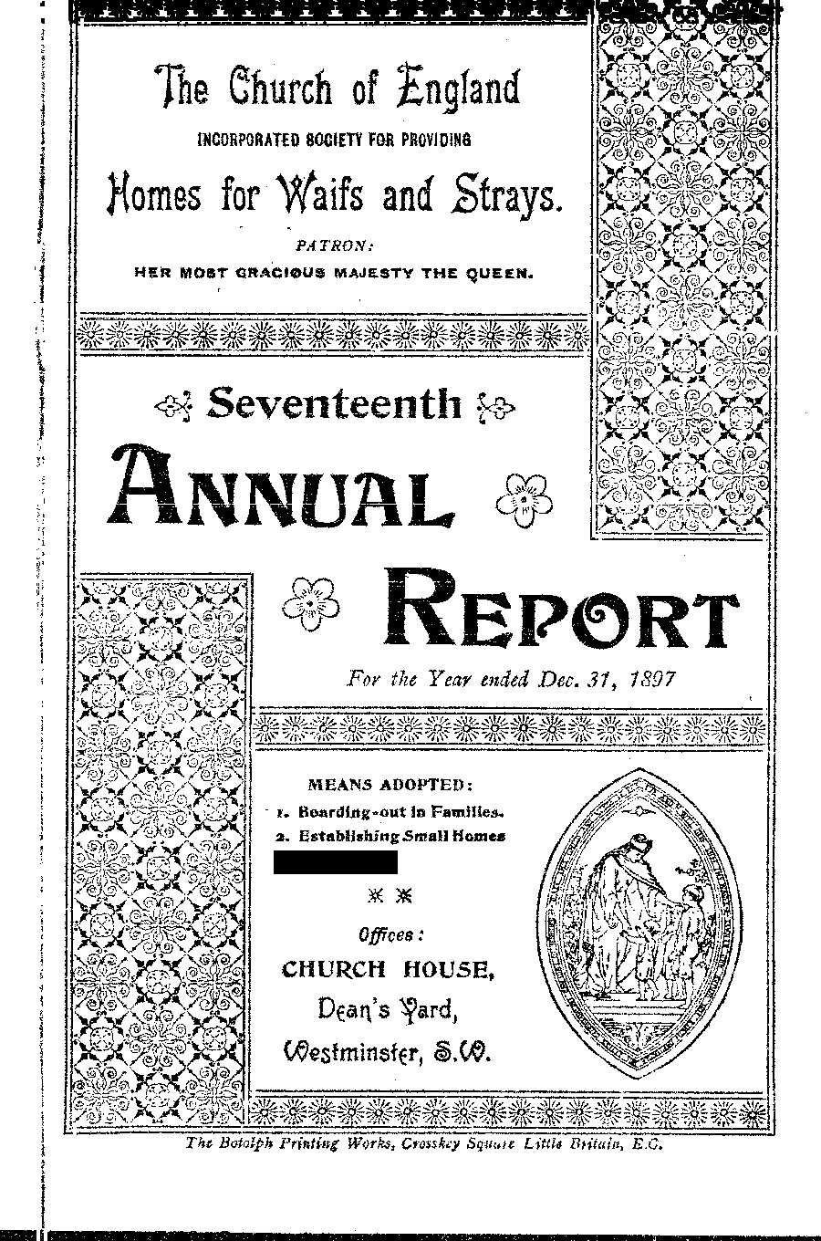 Annual Report 1897 - page 1