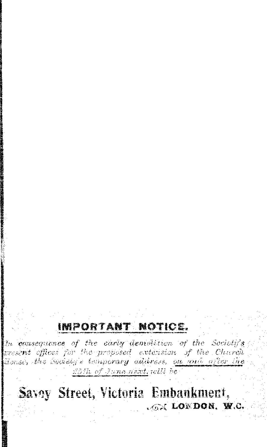 Annual Report 1898 - page 1