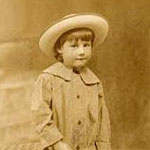 girl in