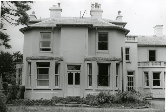 Photograph of HRH Princess Christian's Training College And Infant Nursery, Windsor