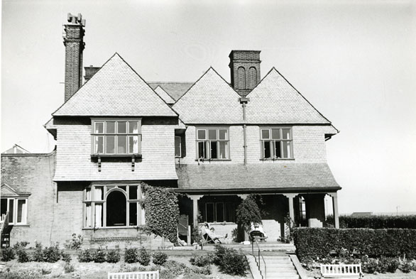 East Court Nursery,  'East Court', Ramsgate