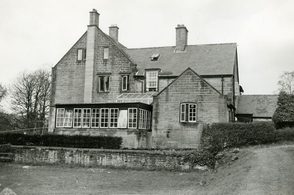 Ernest Bailey Nursery and Unit for Disabled Children, Matlock