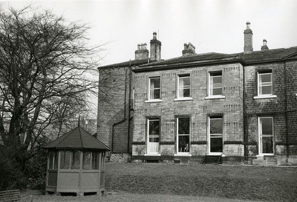Fieldhead Nursery, Battyeford, Mirfield