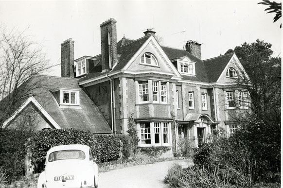 Stildon Home, East Grinstead