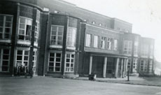 Photograph of Princess Helena Victoria Nursery Training College, Catford