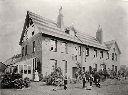 Photograph of Standon Farm Home For Boys