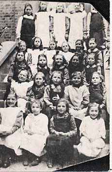 Photograph of Maurice Home For Girls, Ealing