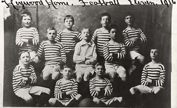 Photograph of Heywood Home For Boys
