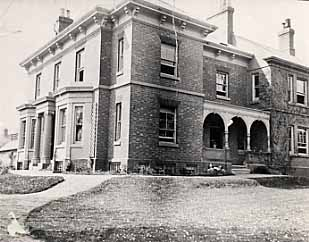 Photograph of Leicester Home For Boys