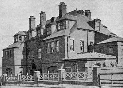 Photograph of St Oswald's Home For Girls, Cullercoats