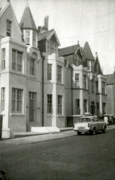 Photograph of Ellendeane Home, Bexhill