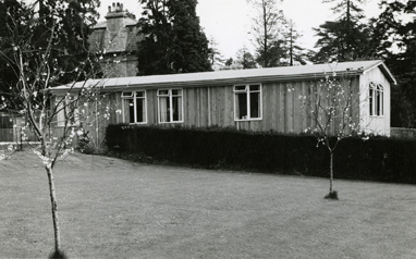 Photograph of Saville House Nursery, Bath