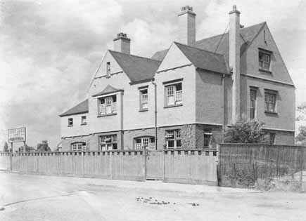 Photograph of Harrow Home For Girls