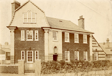 Photograph of St Christopher's Home For Boys, Hunstanton