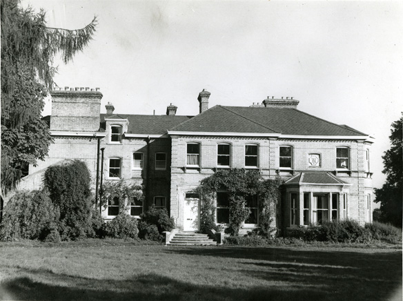 Photograph of Court Lodge Home, Knockholt
