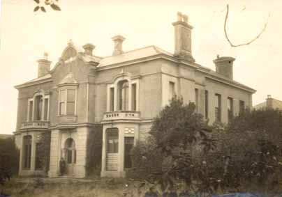 Photograph of St Boniface's Home For Boys, Sampford Peverell