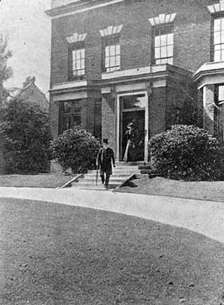 Photograph of Scholfield Home For Girls, Wavertree