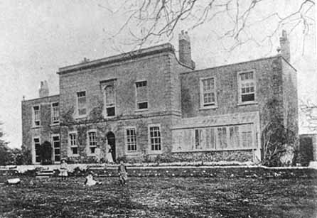 Photograph of Bristol Diocesan Home For Girls