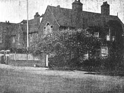St Katherine's Home for Girls