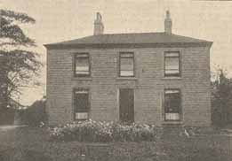 Photograph of St Agnes' Home For Girls, Mirfield