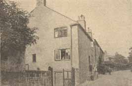 Worsley Cottage Home for Boys